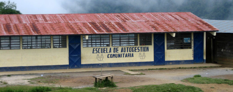 Public Education Guatemala